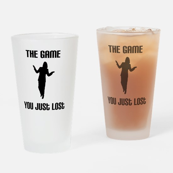 the game Drinking Glass