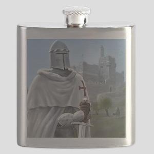 templar citadel 1 squ Flask