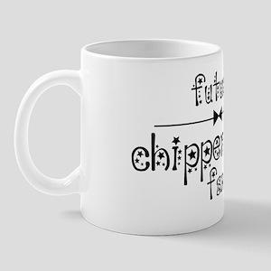 Future Chipps Fan Mug
