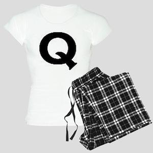 Q Women's Light Pajamas