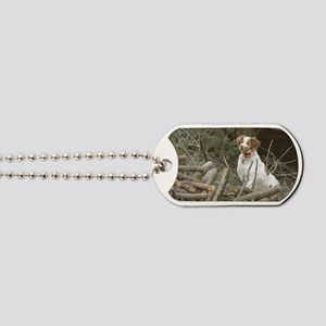 Bird Crazy3x6 Dog Tags