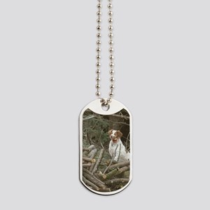Bird Crazy6x4 Dog Tags