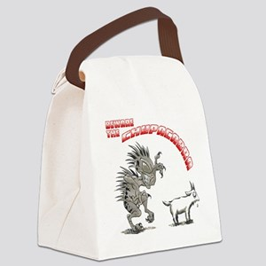 CHUPA Canvas Lunch Bag