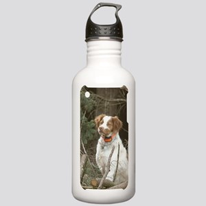 Bird Crazy441_iphone_c Stainless Water Bottle 1.0L