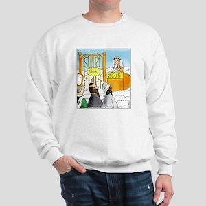 Zeus1 Sweatshirt