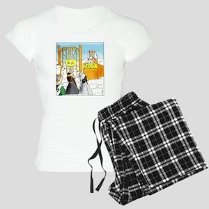 Zeus1 Women's Light Pajamas
