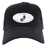 Natural Selection Black Cap