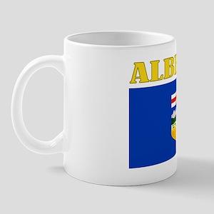 Alberta-Flag Mug