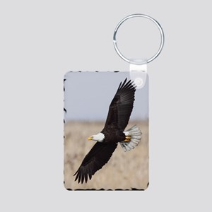x14  12b Aluminum Photo Keychain