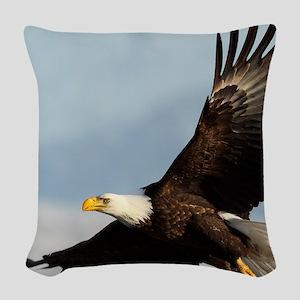 x14  6 Woven Throw Pillow