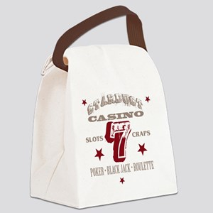 A1 Canvas Lunch Bag