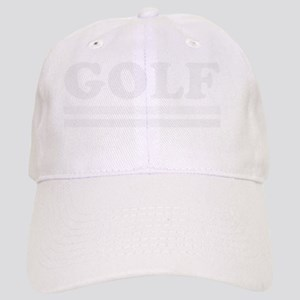 golf_white Cap