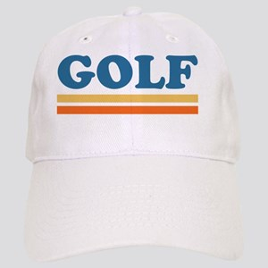 golf3color Cap