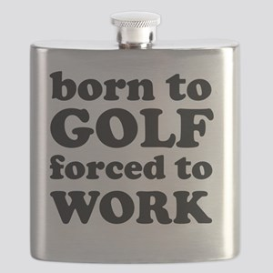 borngolf Flask