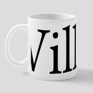 Villainb Mug