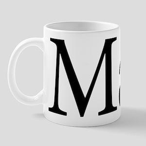 Manb Mug