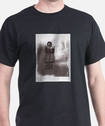Angel Of Protection T-Shirt