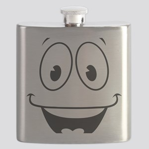 Yes Man Flask