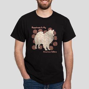 Eskimo Happiness Dark T-Shirt
