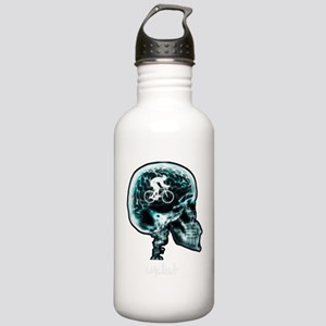 xray-man-cycling Stainless Water Bottle 1.0L