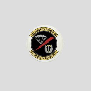 786th Security Forces Squadron Mini Button