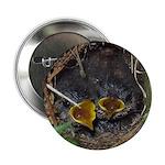 """Birds 2.25"""" Button (10 pack)"""
