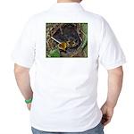 Birds Golf Shirt
