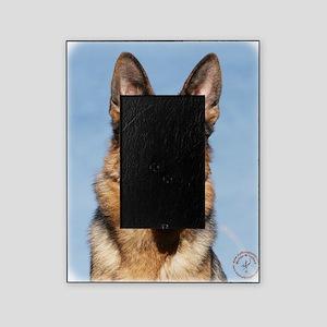 German Shepherd Dog 9Y554D-150 Picture Frame