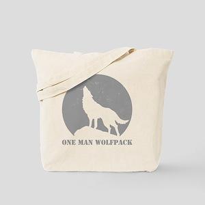 wolfpack2 Tote Bag