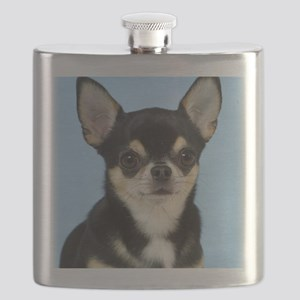 Chihuahua 9W092D-057 Flask
