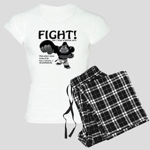 fight02 Women's Light Pajamas