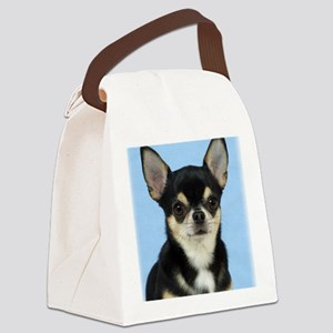 Chihuahua 9W092D-057 Canvas Lunch Bag