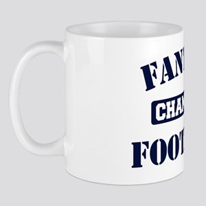 Fantasy-Football-Champion-POstyle Mug