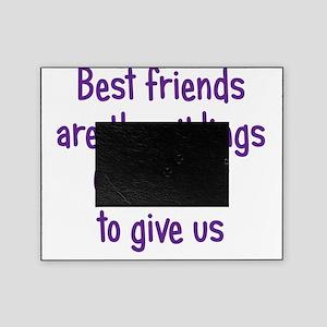 Best Friends Forever Picture Frames Cafepress