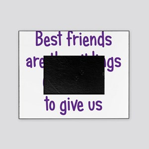 Best Friends Forever Picture Frames Cafepress