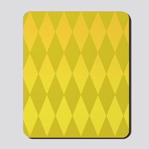 FleurdeJestGdPatJr Mousepad