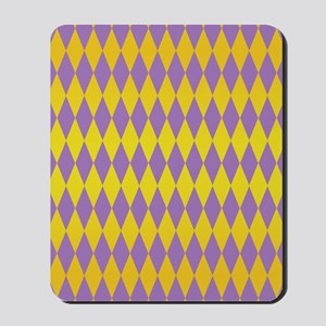 FleurdeJestPpPat460_ipad Mousepad