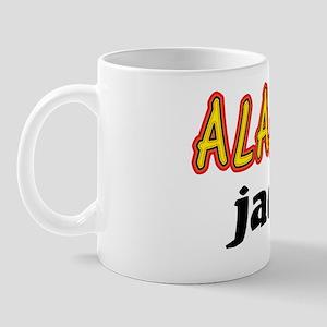 Alakazam_lite Mug