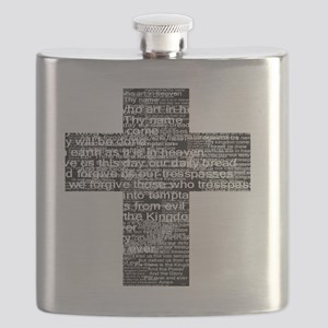 LordsPrayer Flask