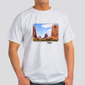 The North Window Light T-Shirt