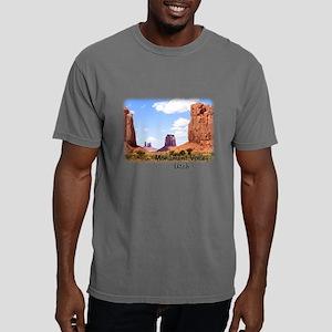 The North Window Mens Comfort Colors Shirt
