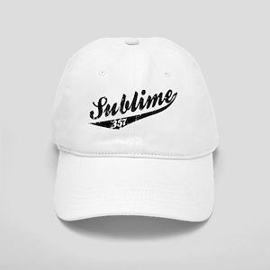 SublimeBlack Cap