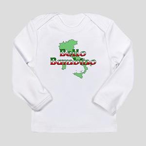 Bello Bambino Long Sleeve T-Shirt