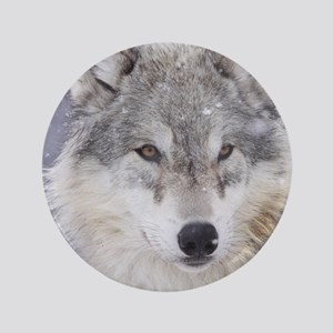 "ms  Wolf 3.5"" Button"