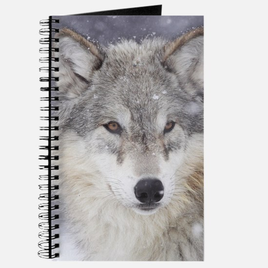 ms  Wolf Journal