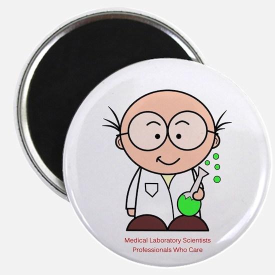 Medical Laboratory Professionals Magnets