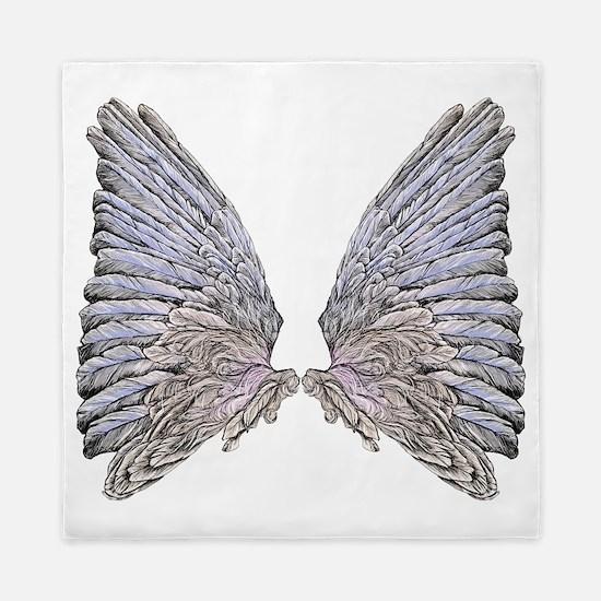 Wings Queen Duvet