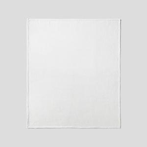 I believe - white Throw Blanket