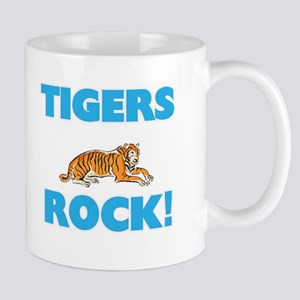 Tigers rock! Mugs