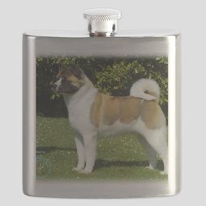 Akita 9R047D-143 Flask